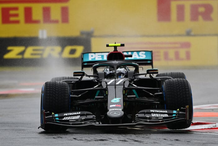 M235626 2020 Hungarian Grand Prix, Friday - LAT Images