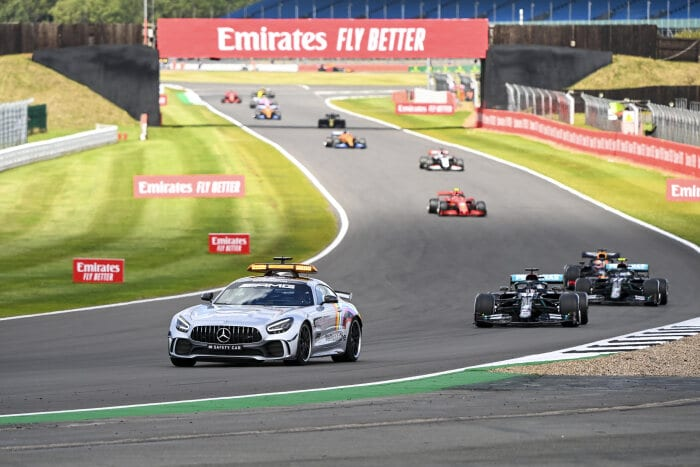 M237277 2020 British Grand Prix,Sunday - LAT Images