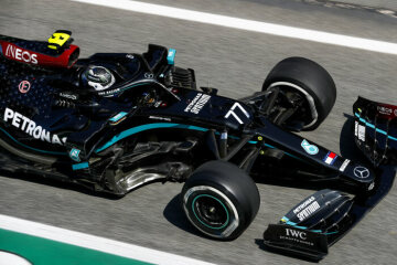 2020 Spanish Grand Prix, Friday - LAT Images