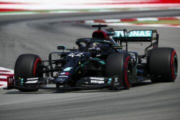 2020 Spanish Grand Prix, Saturday - LAT Images