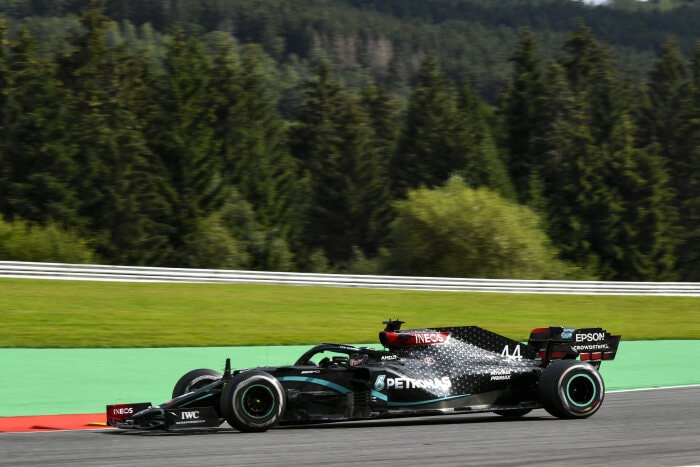 M240735 2020 Belgian Grand Prix, Sunday - LAT Images