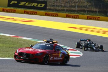 2020 Tuscan Grand Prix, Sunday - LAT Images