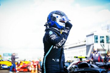 2020 Eifel Grand Prix, Saturday - LAT Images