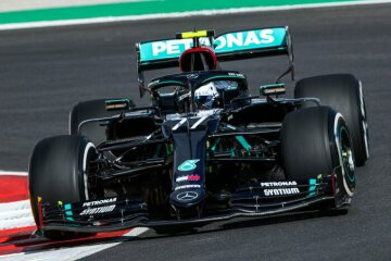 2020 Portuguese Grand Prix, Friday - LAT Images